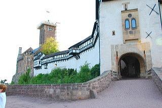 ヴァルトブルク城の画像 p1_2