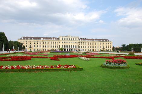 シェーンブルン宮殿の画像 p1_3